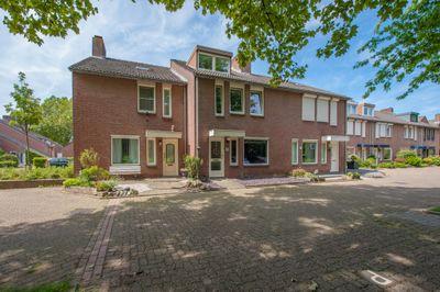 Haafkensborg 76, Maastricht