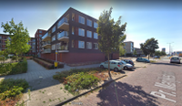 Juliana van Stolbergstraat 103, Alphen aan den Rijn