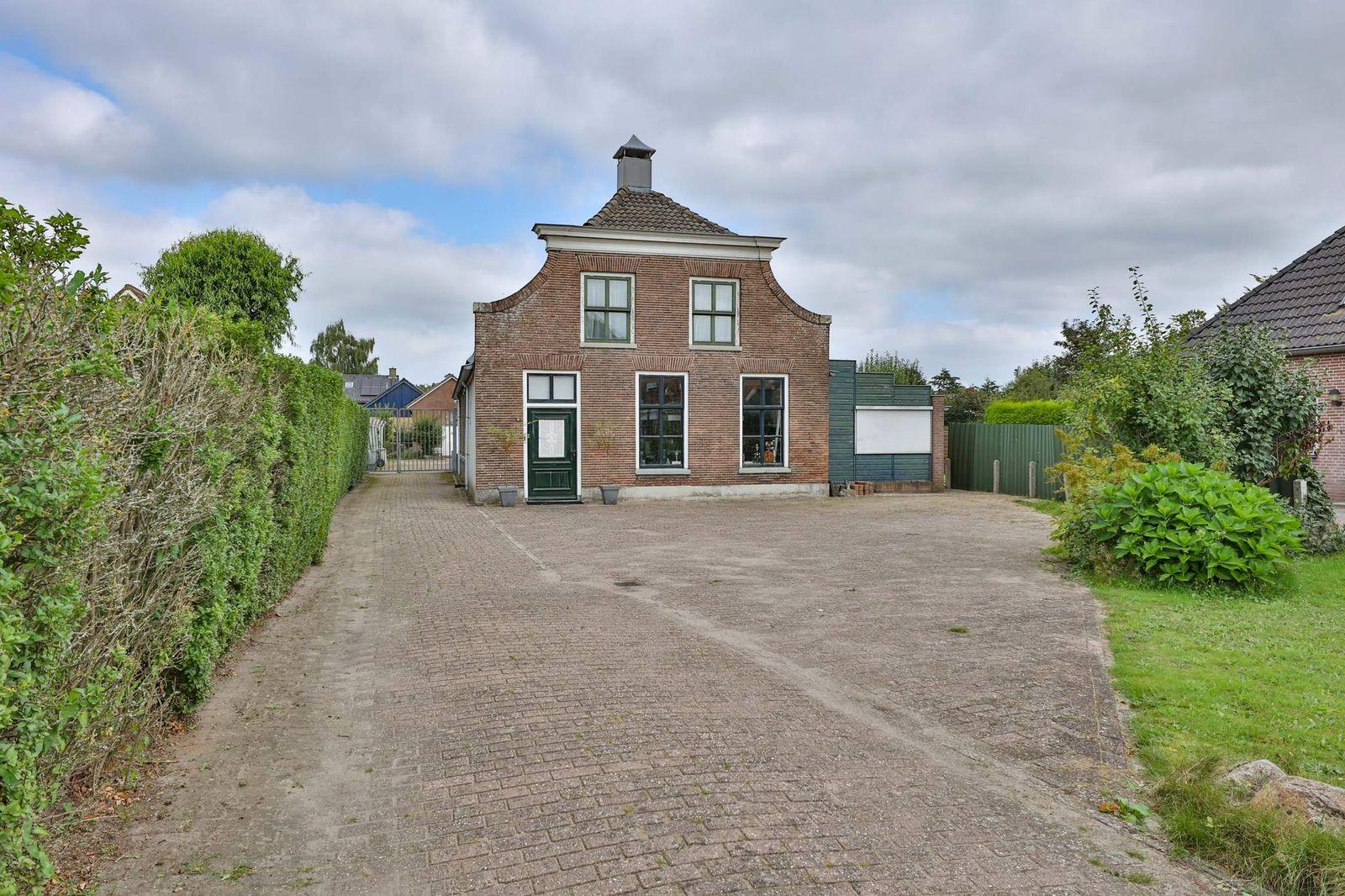 Dorpsstraat 29, De Wijk