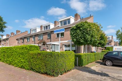 Oleanderlaan 42, Zwolle