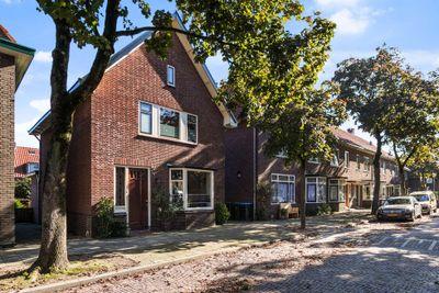 Rembrandtstraat 11, Zutphen