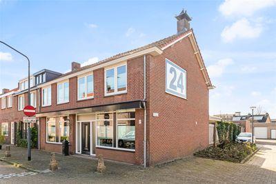 Korte Hoogstraat 24, Oosterhout