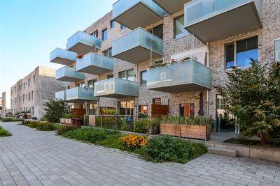 Oldenburgerhof 2, Utrecht