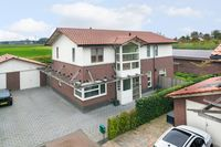 Bronkhorstdreef 6, Roosendaal
