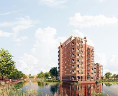 Parkzicht - appartementen IN VOORBEREIDING 0ong, Middelburg