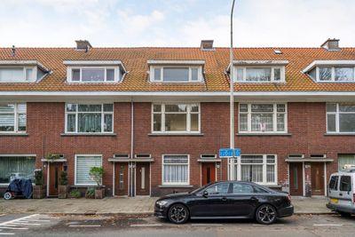 Groenteweg 82, Den Haag
