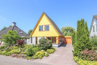 Rietdekkershof 18, Veendam