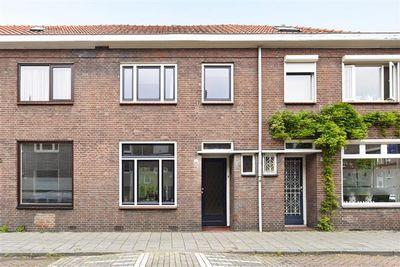Sparrenstraat 3, Tilburg