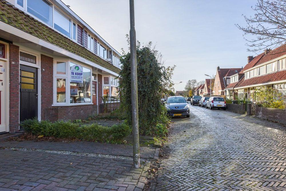 Meidoornstraat 42, Leeuwarden