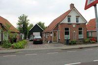 Klinkerweg 184, Finsterwolde