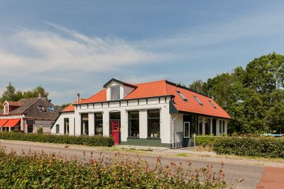Schoterlandseweg 107, Jubbega