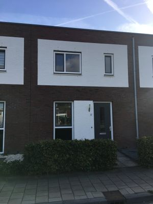 Paulus Potterstraat, Zutphen