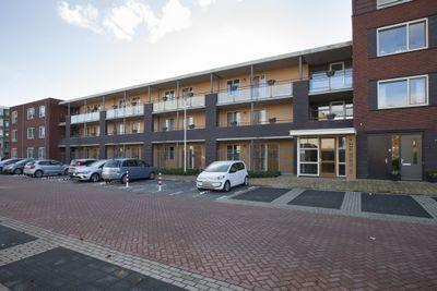 Poelruit 6-b, Reeuwijk