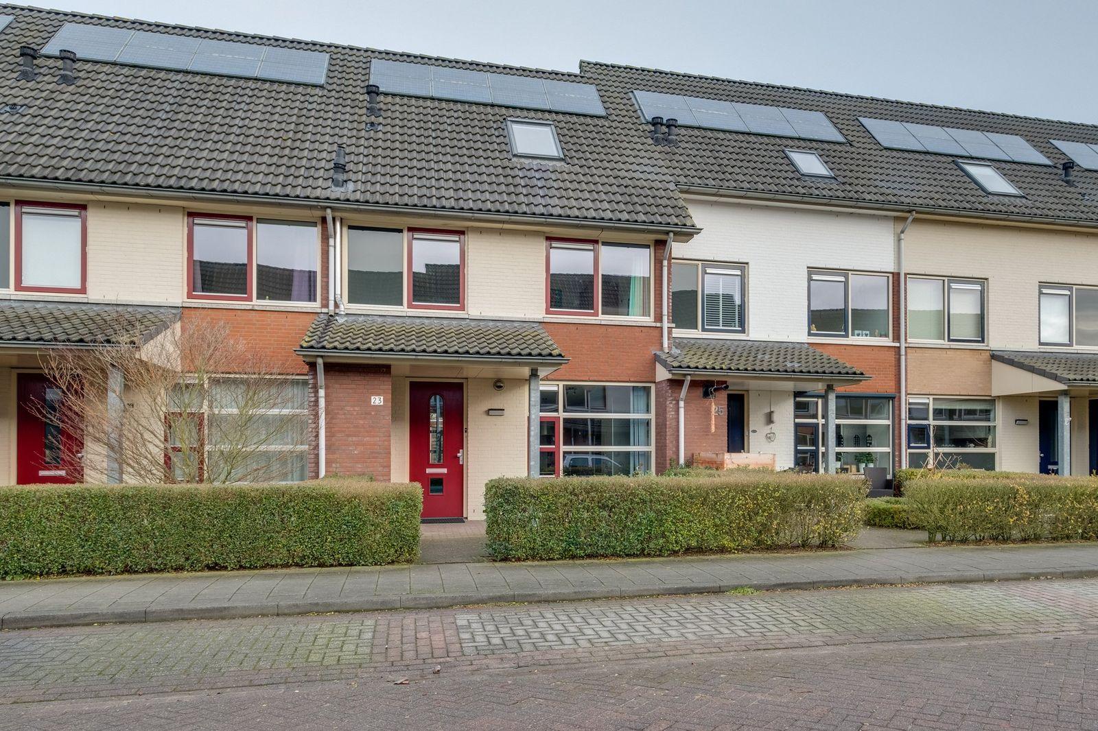 De Teuge 23, Zutphen