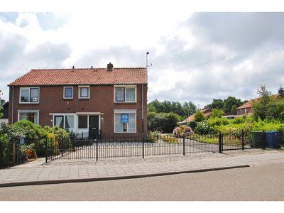 Beatrixweg 7, Ouddorp
