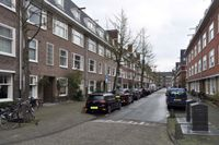 Grevelingenstraat, Amsterdam