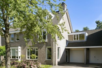 Kemphaan 18, Veldhoven