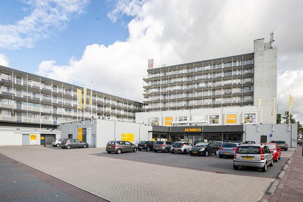 Daniël Josephus Jittastraat 193, Tilburg