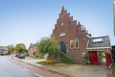 Pasestraat 27, Maastricht