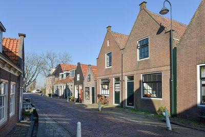 Noordeinde 116, Monnickendam