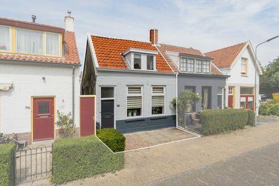 Jodengang 54, Middelburg