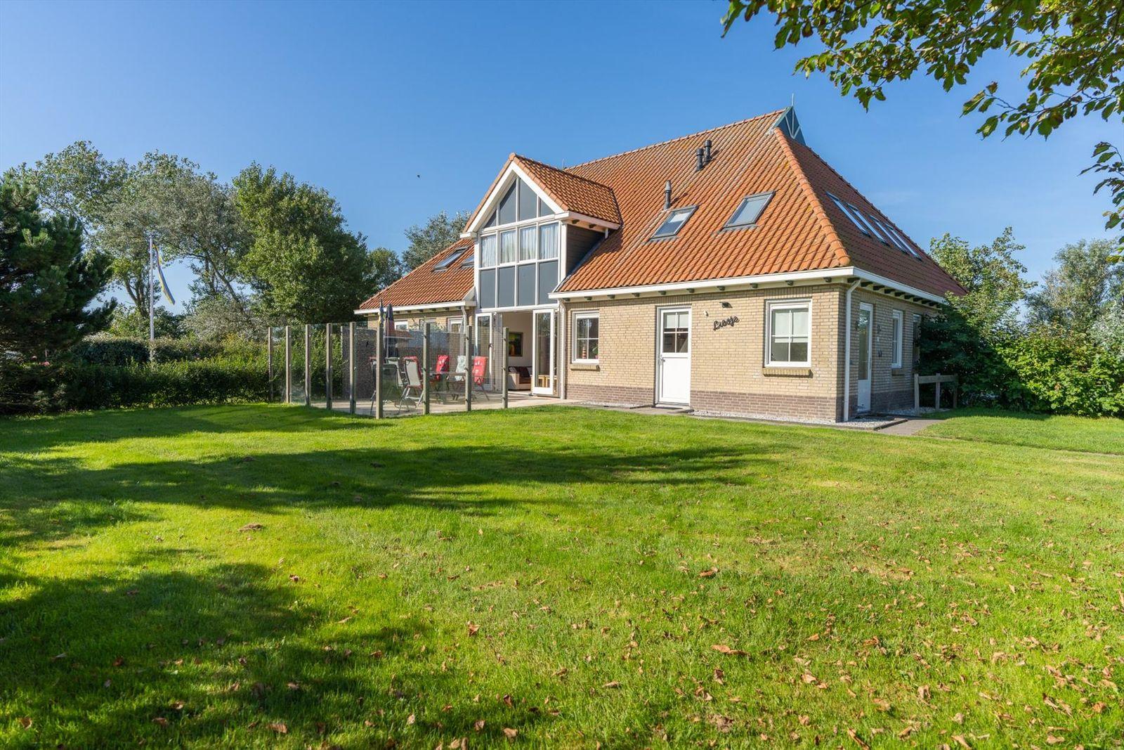 Ridderweg 16, Hollum