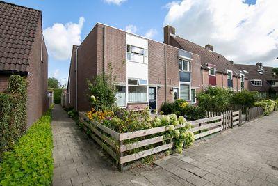 Willem Arondeusstraat 56, Middelburg