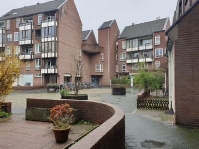 Hoogbeeltplein, Maastricht