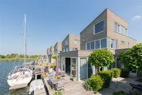 Drijfanker 55, Almere