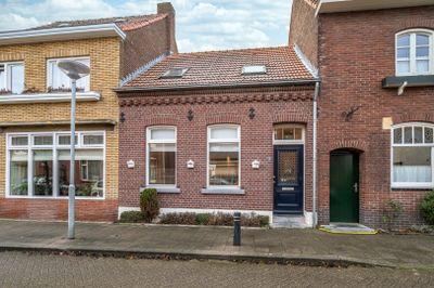 Leeuwerikstraat 53, Venlo