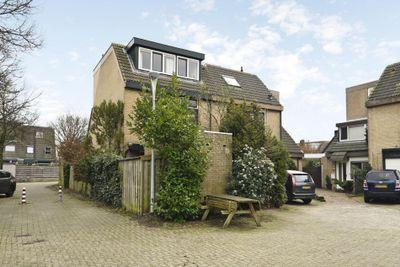 Pater Damiaanstraat 97, Hoofddorp