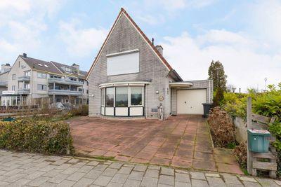 Scheendijk 14, Breukelen