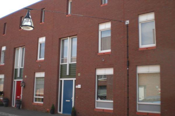 Halewijn 34, 's-Hertogenbosch