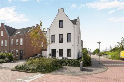 Batikstraat 17, Almere