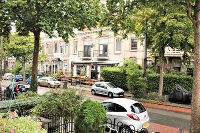Jacob Cremerstraat, Arnhem