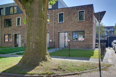 van der Molenallee 8-c, Doorwerth