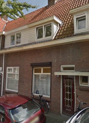 Plataanstraat, Breda