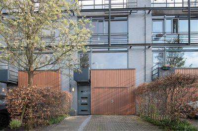 Weerschijnvlinder 75, Utrecht
