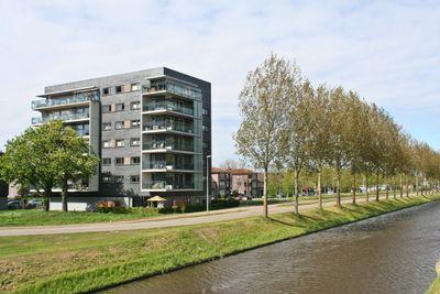 Annie Romeinstraat, Hoofddorp