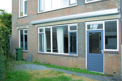 Caesarhof 16A, Maastricht