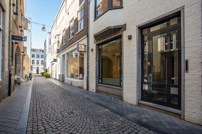 Heggenstraat 14, Maastricht