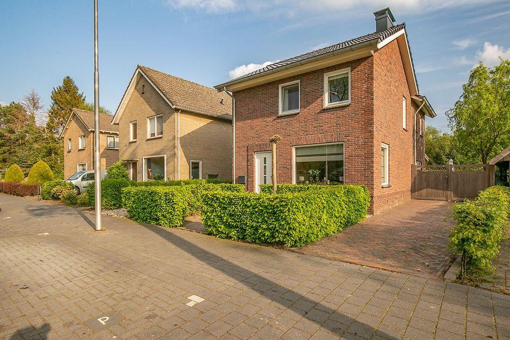 Lage Gaardenstraat 35, Hardenberg