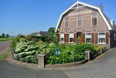 Maasdijk 18, Heerewaarden