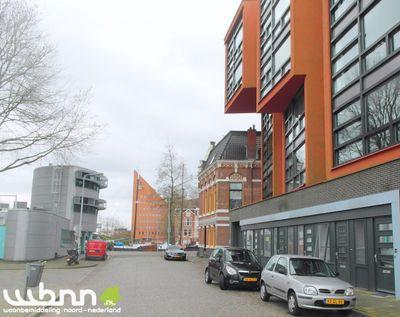 Damsterkade 8 1C, Groningen