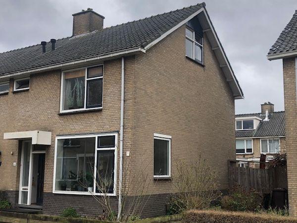 Wikkestraat 64, Alphen aan den Rijn