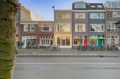 Kleinesingel 27, Utrecht