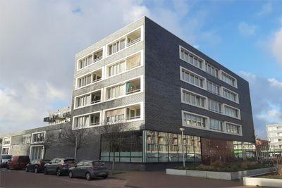 Confuciusplein 21, Amsterdam