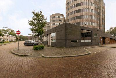 Kimbrenstraat 23, Apeldoorn