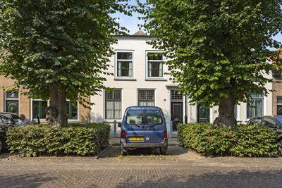 Voorstraat 25, Colijnsplaat
