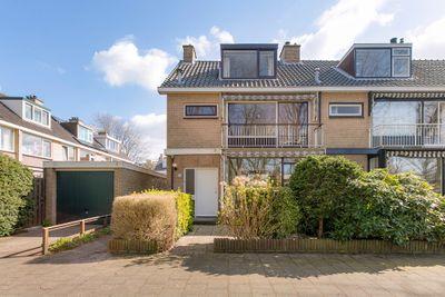 Beethovenlaan 92, Leiden
